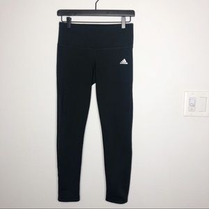 Adidas Climate Black Leggings